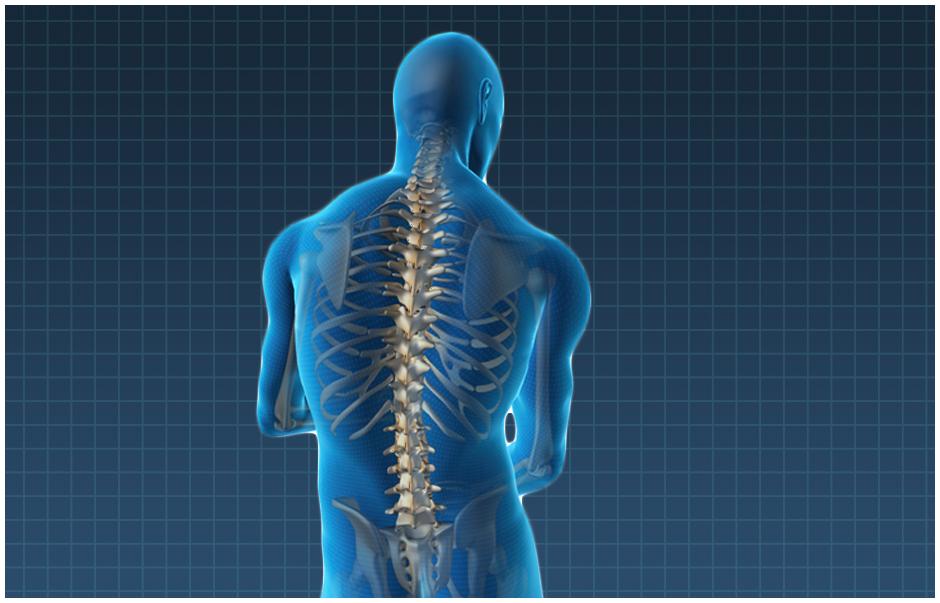Les contre-indications vers le massage de cervical osteokhondroza