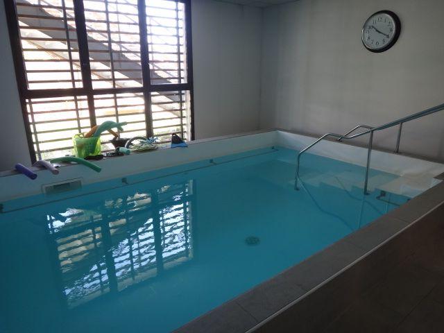 Le parcours de soin la prise en charge m dicale - Cabinet de kine avec piscine ...