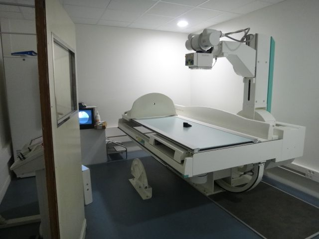 Le parcours de soin les examens compl mentaires - Cabinet radiologie bordeaux ...